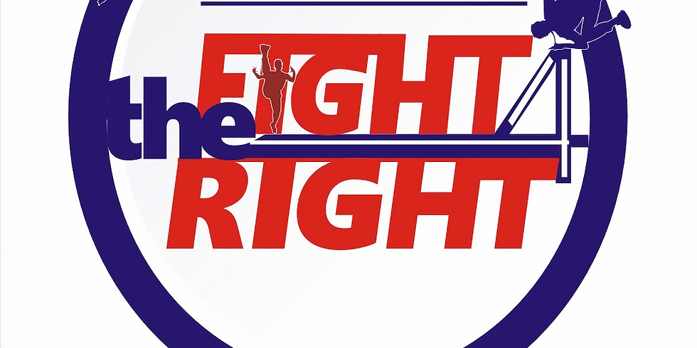 Fight for the Right