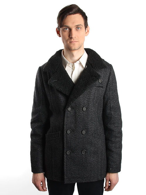 Куртка-тулуп
