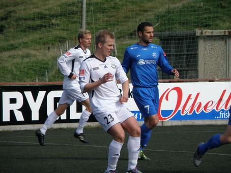 Klaksvik - B36 Torshavn