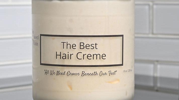 The Best Hair Creme