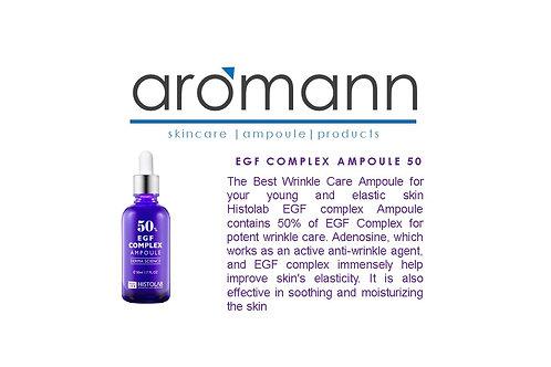 EGF COMPLEX AMPOULE 50