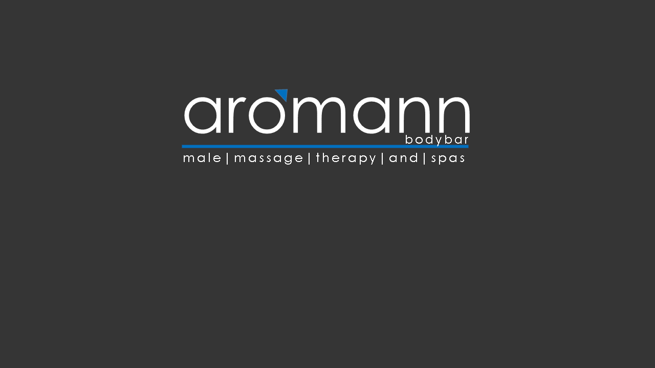 Aromann male massage spa and therapy centre in Kuala Lumpur