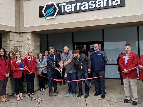 Terrasana - Fremont Dispensary Marijuana