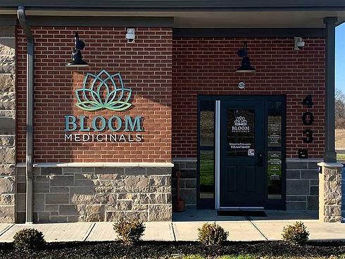Bloom_Medicinals_-_Seven_MileMarijuana