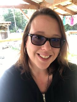 Jennifer Hammerschmidt/ International Appraisal Liaison/ Marketing Specialist