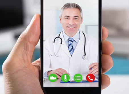Medical Marijuana Telemedicine Appointments Now Allowed by ADH