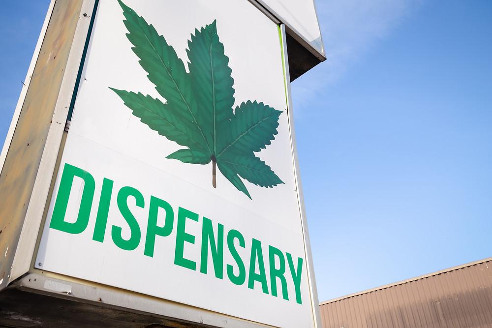 Dispensaries are not open come get your marijuana card NOW!