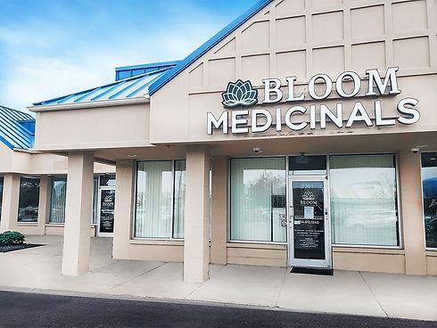 Bloom Medicinals Dispensary - Columbus,
