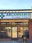 AR Cannabis Clinic:  Marijuana Doctor, Marijuana Card, Cannabis Card, Fort Smith Arkansas AR