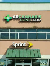 ARCannabisClinic:  Marijuana Card, Marijuana Doctor, Cannabis Card, Arkansas AR
