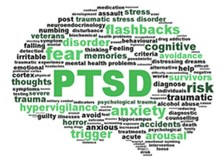 NEW! Get PTSD Diagnosis at ARCC!