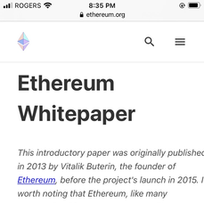 Whitepapers