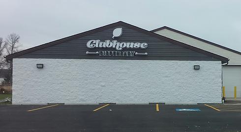 Clubhouse Dispensary - Elyria Marijuana