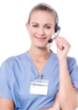 AR Cannabis Clinic Nurse Operator