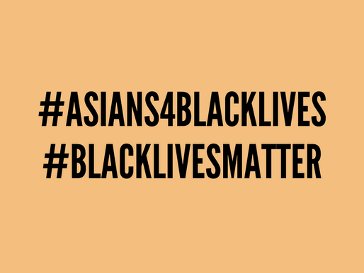 KAAN Stands in Solidarity with #BlackLivesMatter