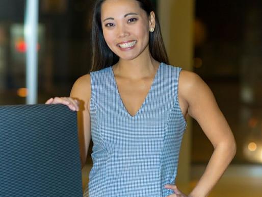 Meet Your AC Member: Katie Bozek
