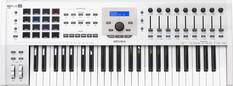 Electronic keyboard.