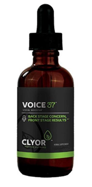 Voice 37 drops.