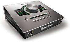 Universal audio mixer.