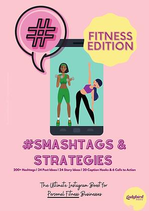 PERSONAL FITNESS #Smashtags & Strategies (PDF)