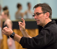 Alan Hineline: Choreographer | Teacher