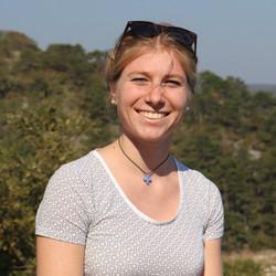 Sarah Maria Paul, Volunteer
