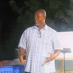 George Megbenu, Teacher
