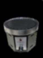 無煙ロースター 電気