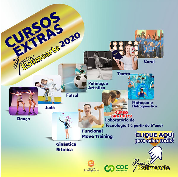 Banner Digital - CURSOS EXTRAS_B - 2020.
