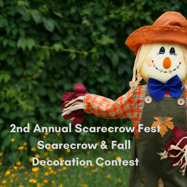 Scarecrow Decorating Registration