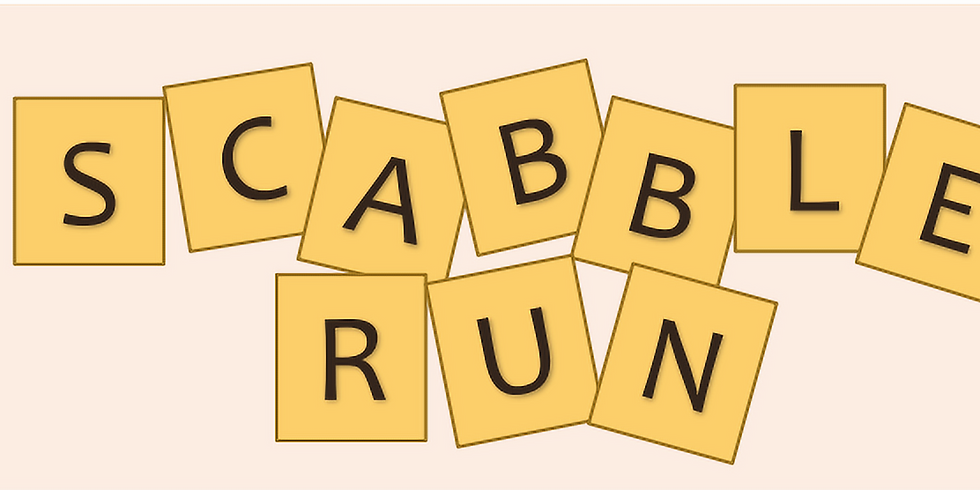 Scrabble Run