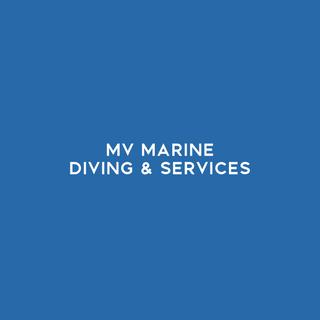 MV Marine & Diving Services