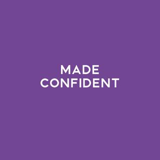 Made Confident