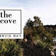 The Cove Logo