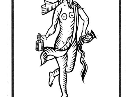 "Atelier ""Tarot & Spiritualité"""