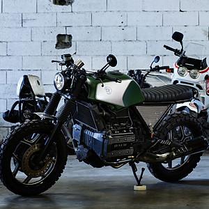 K75 BMW