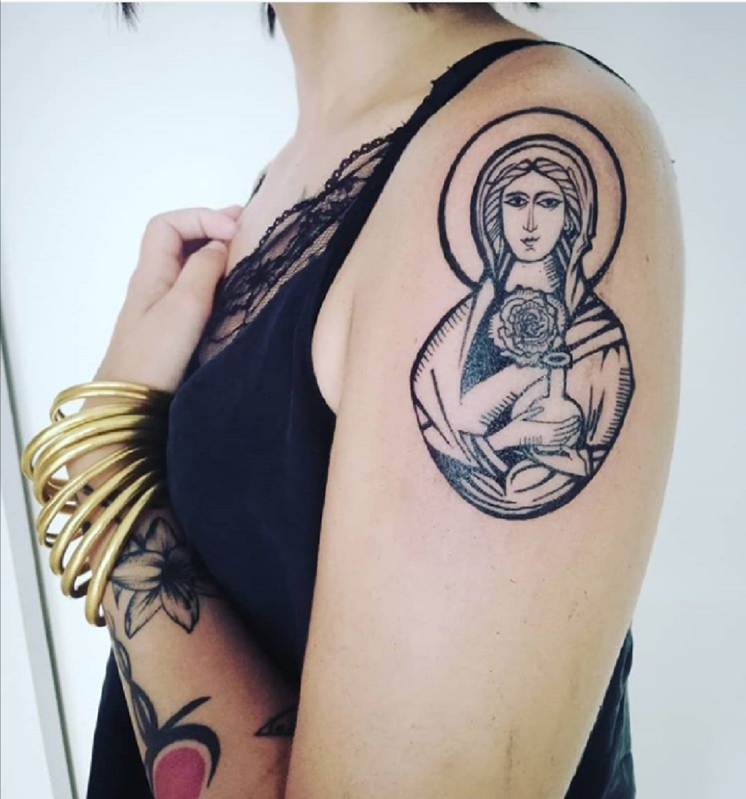 Tattoo rituel