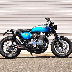 CB750 Four Honda