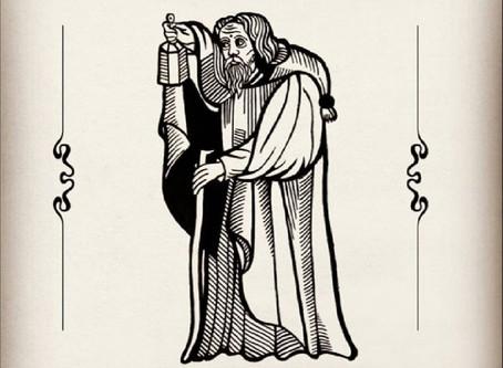 """Tarot & Spiritualité"": L'Hermite"