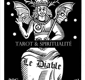 "Atelier ""Tarot & Spiritualité."""