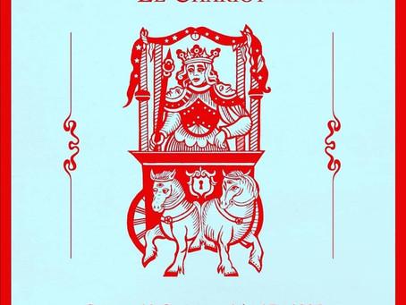 """TAROT & SPIRITUALITÉ"": Le Chariot"