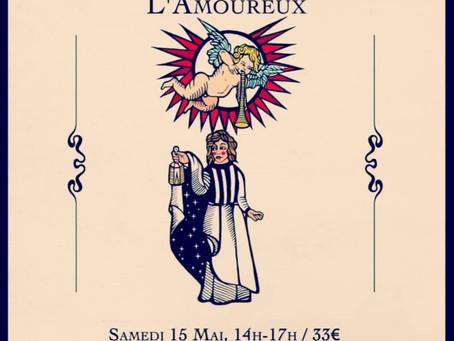 "L'Atelier ""Tarot & Spiritualité"""