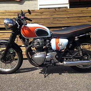 W650 Kawasaki