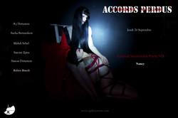 Accords Perdus