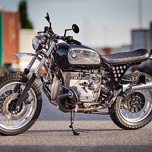R100GS BMW
