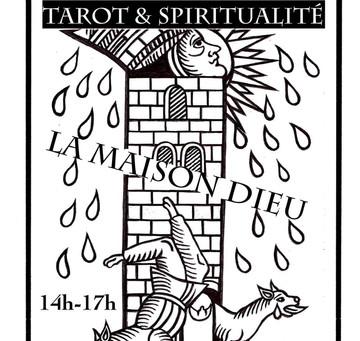 «Tarot & Spiritualité»