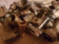 Сдать Латунный лом в Малом Карлино Пушкине Красном Селе lom-lpk.com