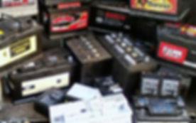 Сдать аккумулятор в Малом Карлино