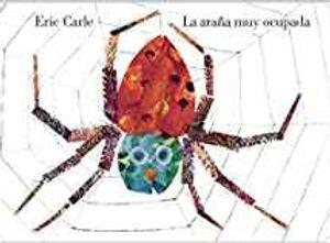 La Araña Spanish board book.jpg