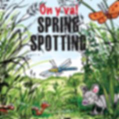 Spring spotting Babel Babies.png